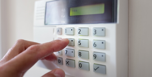 Installed Alarm Systems