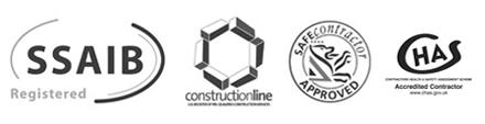 SSAIB, Construction Line