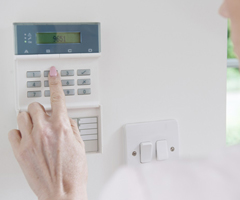 Business security systems
