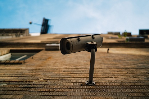 DIY Home Security Cameras