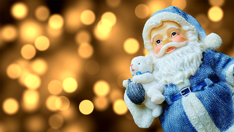 christmas home security, christmas safety checklist