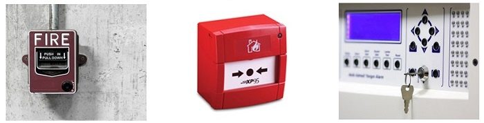 Business Fire Alarm Systems