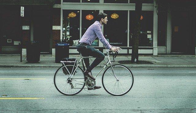 secure your bike, bike security
