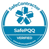 SafePQQ verified badge